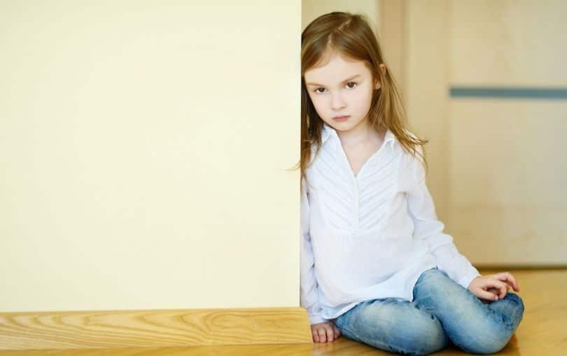 Anxietatea la copii