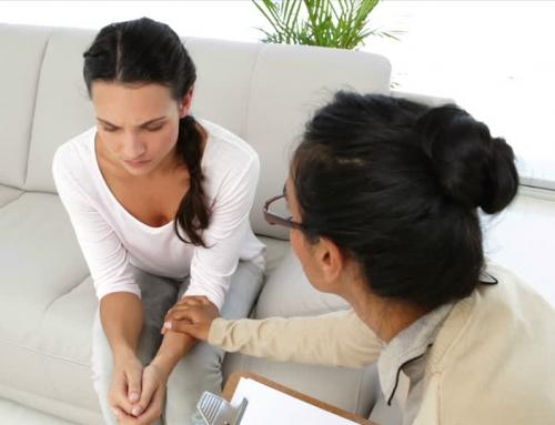 5 semne ale unui terapeut bun